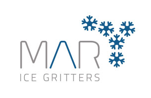 MAR Ice gritting services